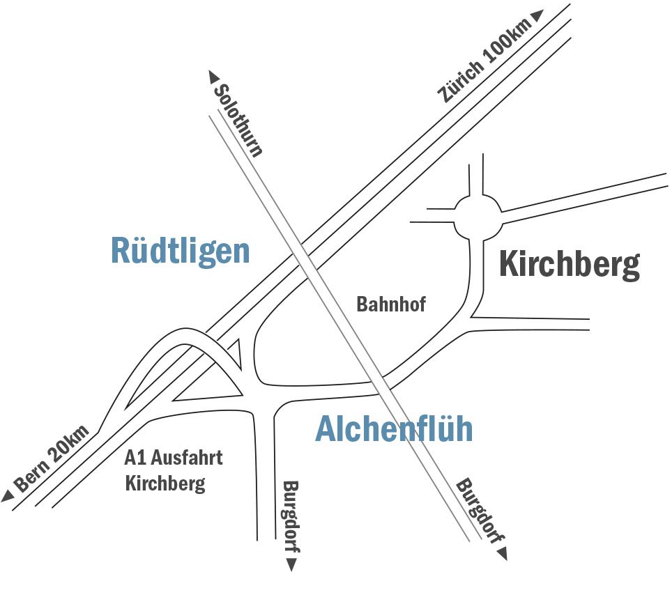 Standort Mühlepark Rüdtlingen